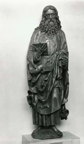 Bishop Saint Hans Backoffen Tilman Riemenschneider Famsf Search