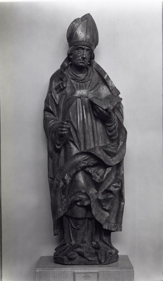 Saint Hans Backoffen Tilman Riemenschneider Famsf Search The