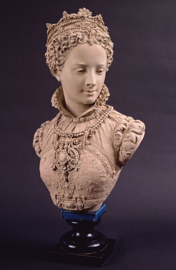 mary queen of scots albert ernest carrier belleuse famsf search