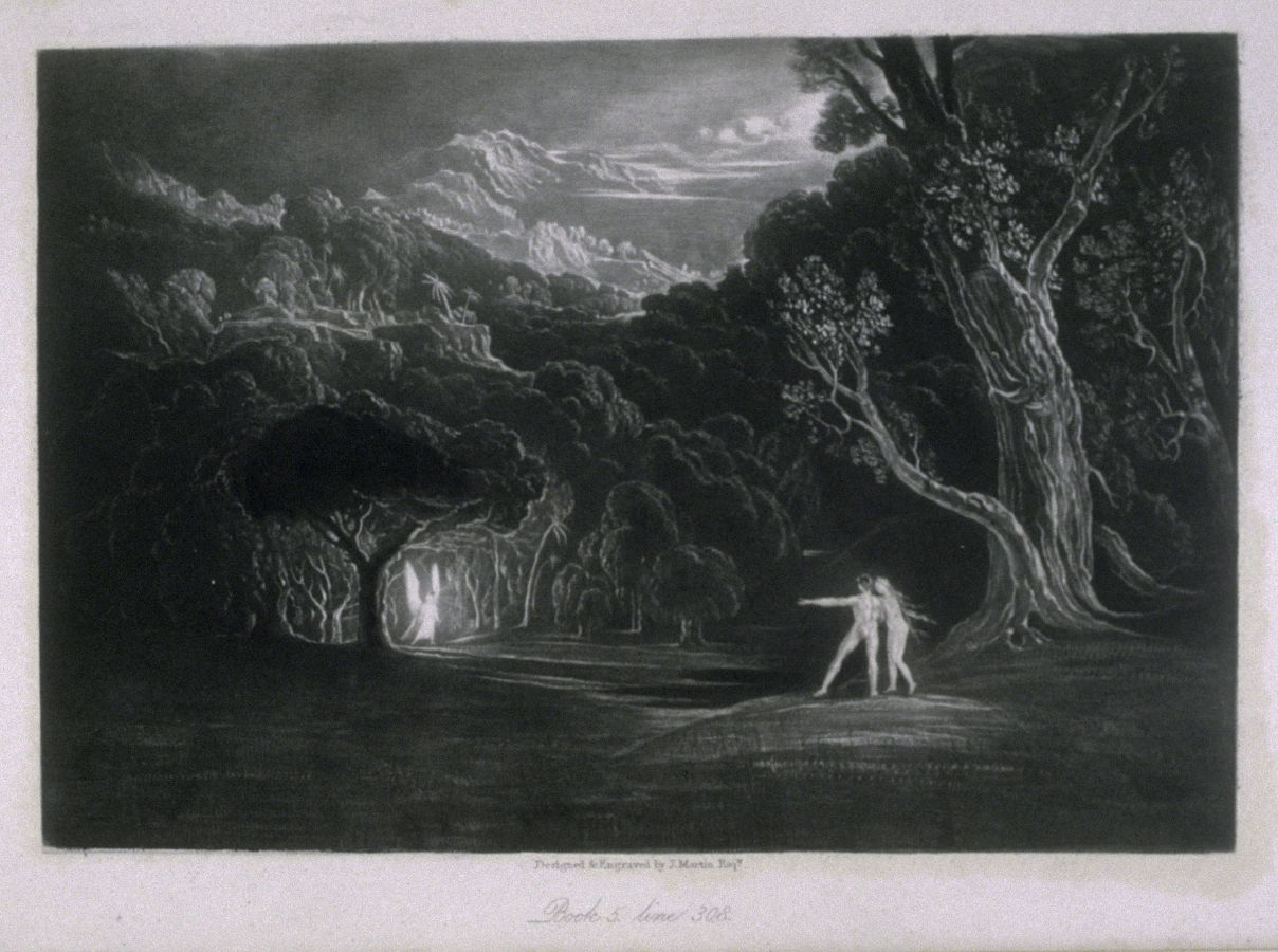 an analysis of a thesis in paradise lost Although the critic offers a compelling reading of paradise lost, his analysis is revealed to lack the depth that a work of this scope merits.