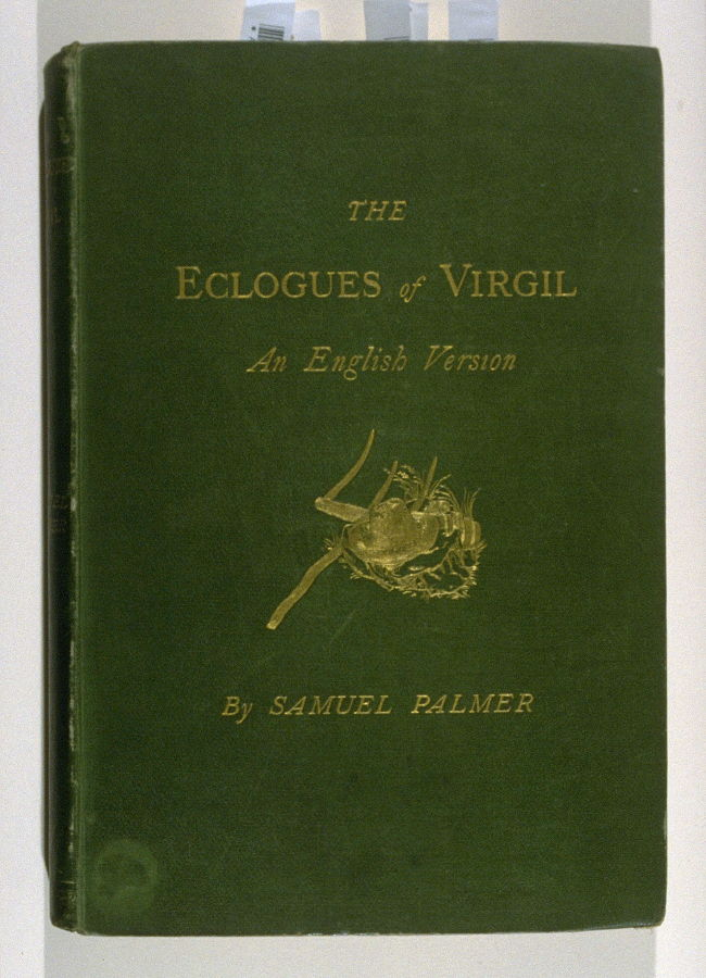 first eclogue of vrigil essay