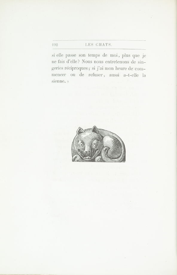 Chat en porcelaine chinoise du mus e de s vres dessin de renard end device pg 192 in the - Dessin de chinoise ...
