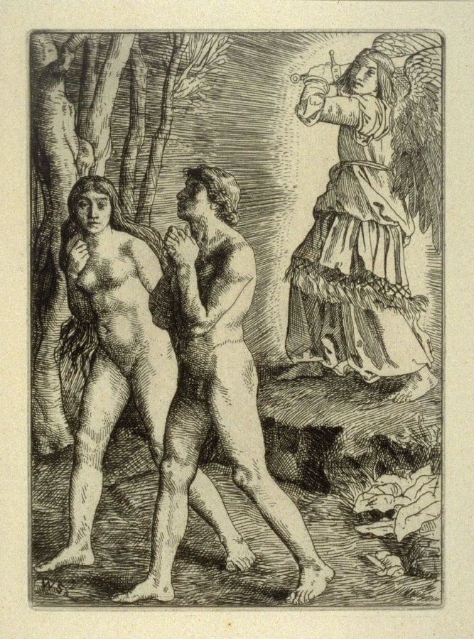 lost adam and eve
