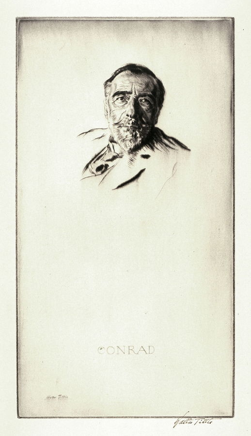joseph conrads views on colonialism Some readers have differing opinions on the interpretation of heart of  joseph  conrad's first hand experiences with colonialism were one of.