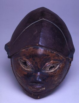 Children's (?) Mask
