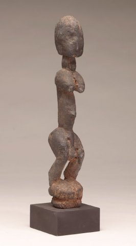 Standing Female Ancestor Figure