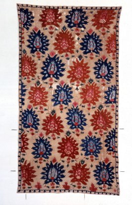 Cover or hanging (kilim)