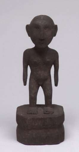 Female Bulul Figure