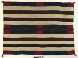 Wearing blanket (second-phase chief blanket)