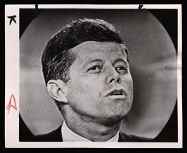 JFK: Time America Started Moving Again