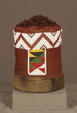 Chief's crown, misango mapende