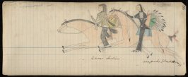 Ledger Drawing