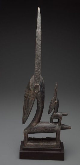 Chiwara headdress