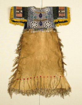 Plains Indian Dress