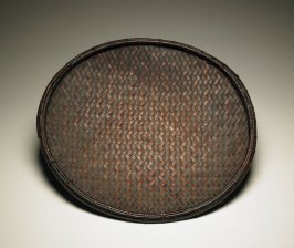Winnowing Basket ( lig-o)