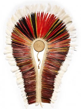 Headdress (krokroti)