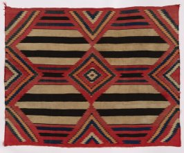 Fourth-phase Chief Blanket