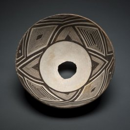 Bowl (Geometric Motifs)