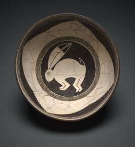 Bowl (Rabbit)
