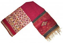 Ceremonial cloth