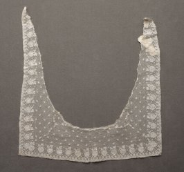 Collar(with cuffs, b-c)