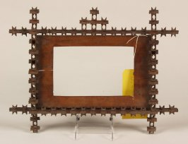 Two Brothers, a ship photograph frame