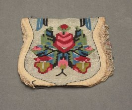 Tapestry purse (unassembled )
