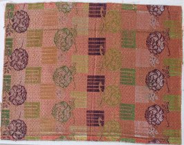 Textile fragment from obi sash