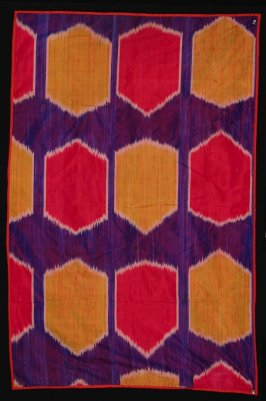 Wall hanging (parda)