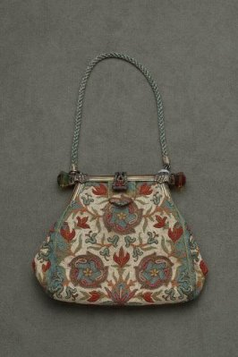 Woman's evening handbag