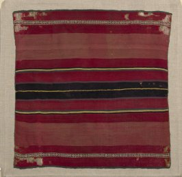 Ritual cloth (tari)