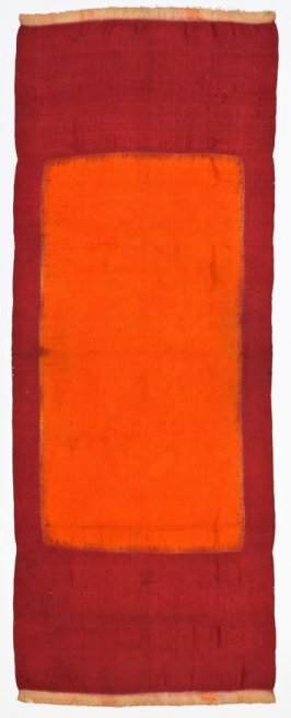 Married woman's shoulder cloth (lawon)