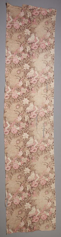 Length of chintz