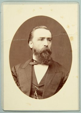 M.T. Brewer (pioneer shipper of green fruit to the East 08/1879)