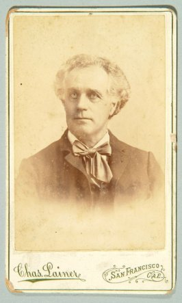 photograph of man