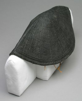 Ceremonial hat