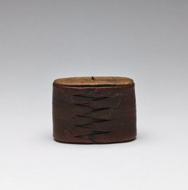 Tobacco or Fungus Ash Box