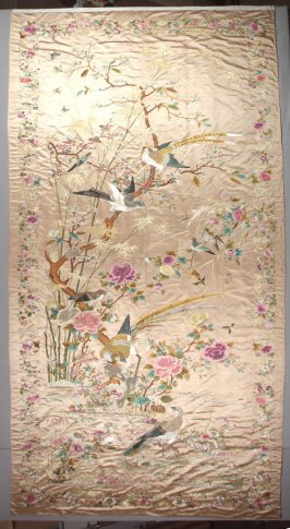 Panel: embroidery (with 1979.29)