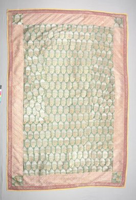 Door curtain (formerly 54725.356 - 12)