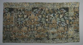 Mantle for a Buddhist priest (kesa)