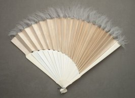 Asymmetrical Fan