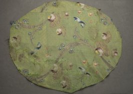 Fragment or seat cover