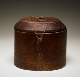Bentwood Container