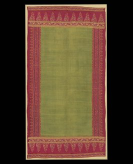 Shoulder cloth (kain selendang)
