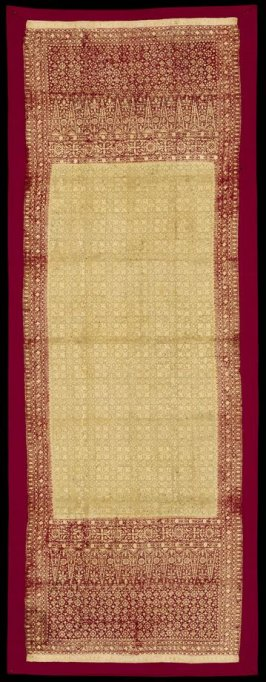 Married woman's shoulder cloth (lawon prada)
