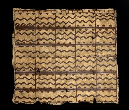 Bark cloth panel (siapo)
