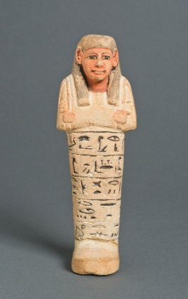 Shabti of Kha'-mesketet