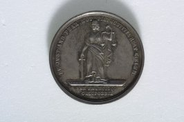 Committee of vigilance coin, 3170