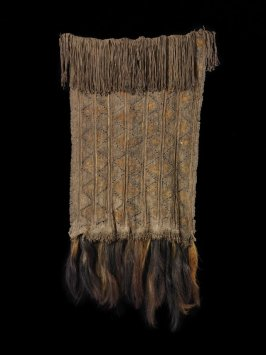 Loin cloth, Sporan