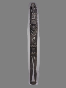 Spirit figure, Atei